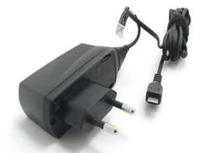 Universal Phone Chargers Coming to Europe in 2011; U.S. Still Annoying