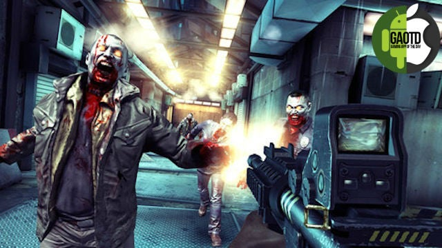 Pretty Zombies, Ugly Video Game