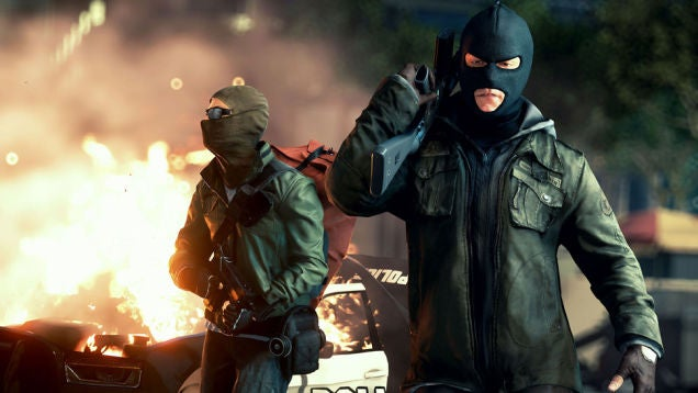Why 2014's Battlefield Is 'Just Avoiding' Uncomfortable Topics