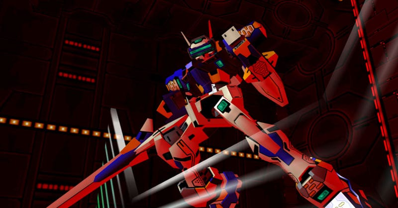 Sega Makes U.S. Release Of Virtual On XBLA Official