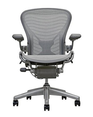 Five Best Office Chairs