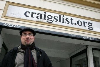 "Court: Craigslist ""Adult Services"" Offers More Than Prostitutes"