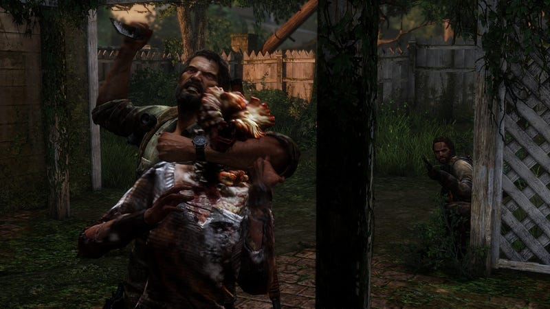 Tips For Playing The Last of Us
