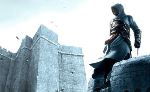 Assassin's Creed 2, New Ghost Recon, Red Steel 2 Coming From Ubisoft