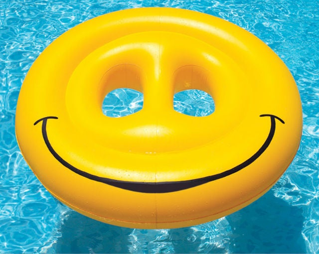 8 Awesome Floats Your Grown-Up July 4th Pool Party Just Has to Have