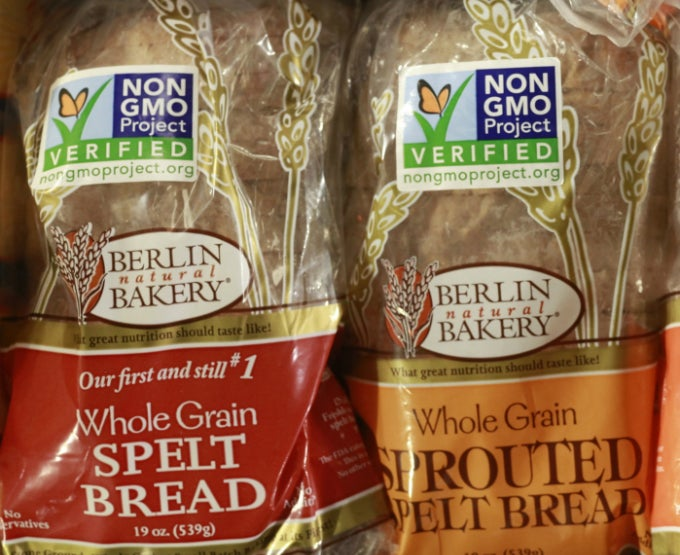 Congress Pushes Bill to Block GMO Food Labeling