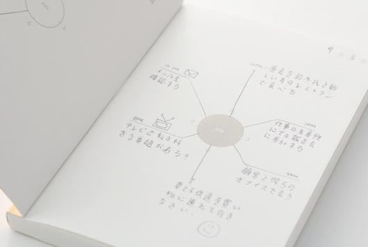 Chronotebook Wins Design Award for Promoting Nonlinear Time