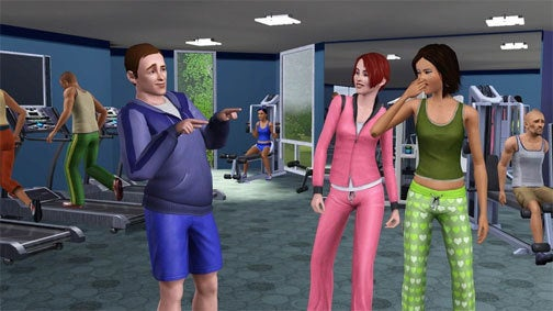 EA Sees Big Sales Of The Sims 3, EA Sports Active, Still Losing Money