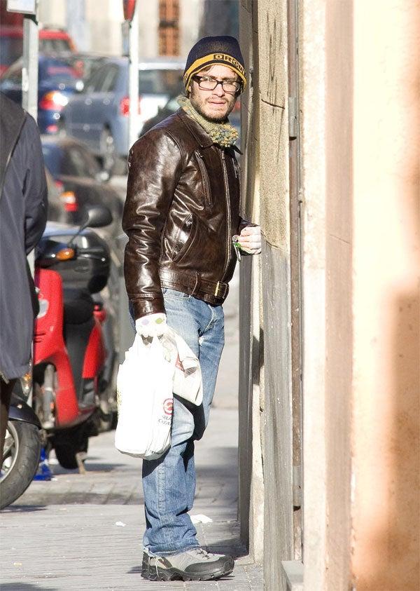 Gael Garcia Bernal: Who's Your (New) Daddy?