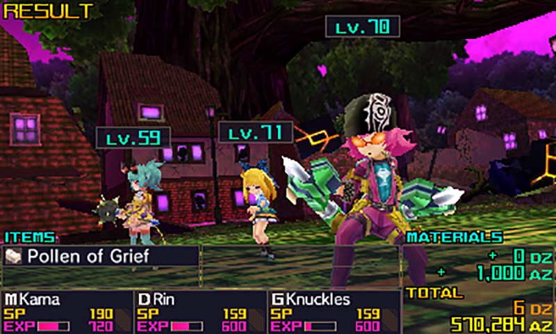 7th Dragon III Code: VFD: The Kotaku Review