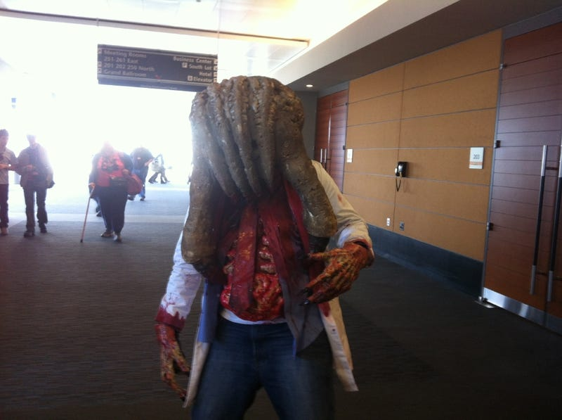 The Cosplay of PAX East: Day Two