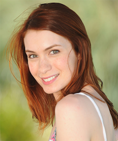 How Dr. Horrible's Felicia Day Gets Things Done