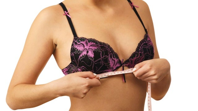Radio Station Gives Away Shiny New Pair Of Breasts