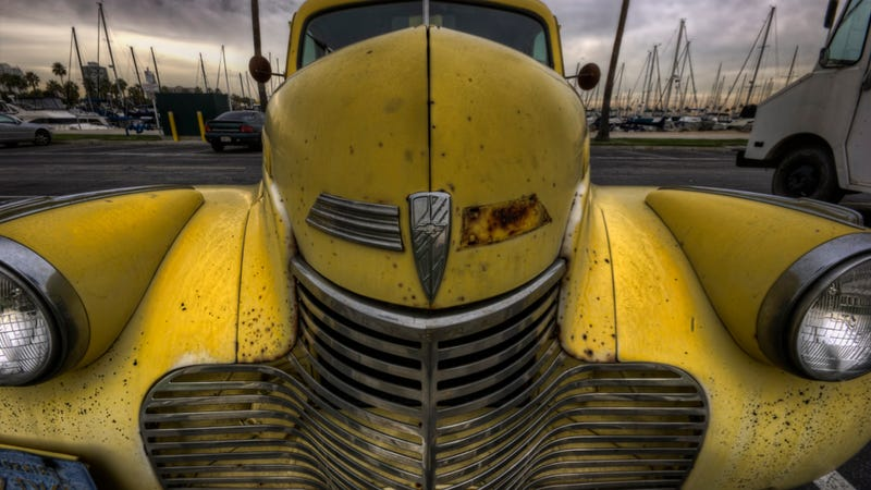 Your Ridiculously Awesome Old Chevy Wallpaper Is Here