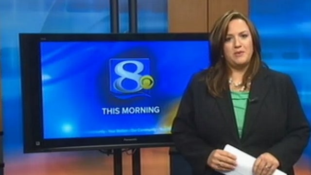 Local News Anchor Responds On-Air to Viewer Email Telling Her She's Too Fat for TV