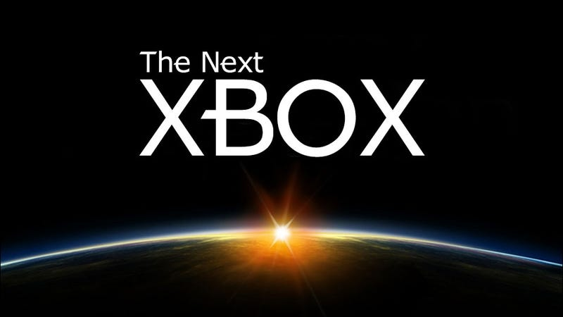 The Next Xbox Has Mandatory Kinect, Game-Swapping and New Controllers, According To Leaked Info