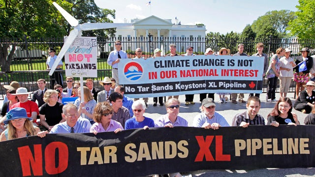 Why Canadian Tar Sands Have Become a Major Issue for Obama
