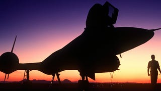 The SR-71 Blackbird Retired By Flying Coast-To-Coast In One Hour