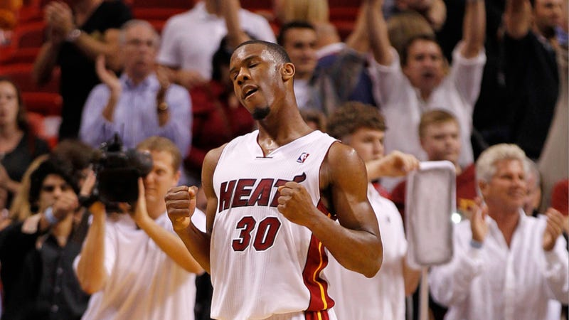 Get To Know Norris Cole (That Guy Playing Point Guard For The Heat)