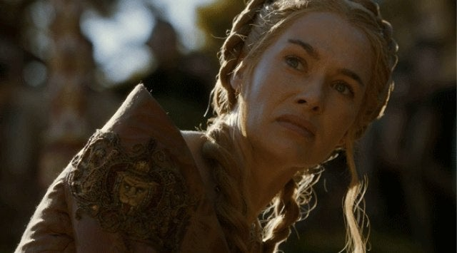 A Church is Blocking Cersei's Big Nude Scene in Game of Thrones