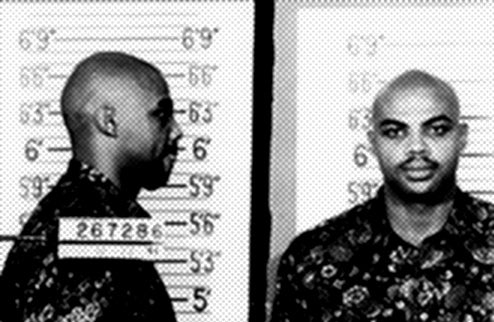 Charles Barkley Nabbed For DUI