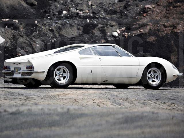 Fenomenal Ferrari