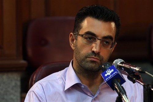 Iran Frees Newsweek Reporter