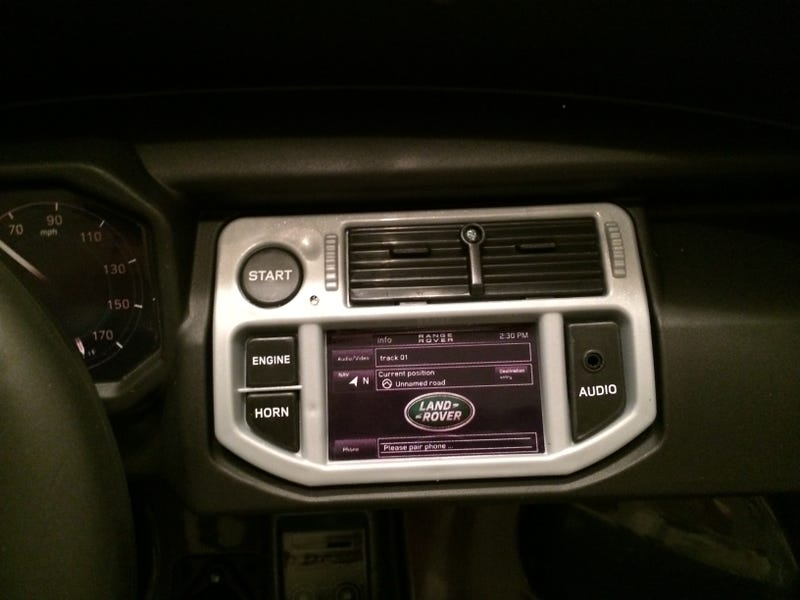 """2014 Range Rover Sport """"SuperCharged"""" - """"Mini"""" Review"""