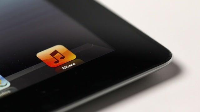How Long Does Your LTE iPad Data Allowance Last?