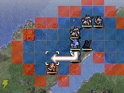 Fire Emblem DS Boxart, Screens