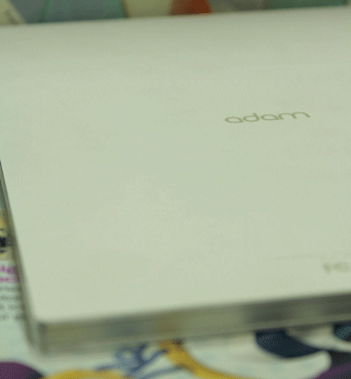 Notion Ink Adam II Tablet Rears Its Sadly Hyped Head