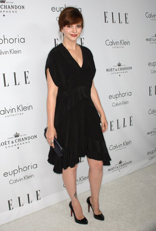 Elle's 'Women In Hollywood' Attendees Looked Awesome, Terrible, And Awesome Again