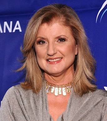 Arianna Huffington Wants You To Know the Truth About Arianna Huffington