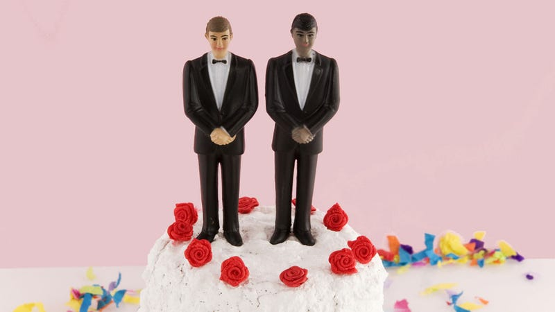 Gay Couples Can Wed in New Jersey Later This Month