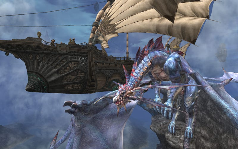 Lineage II Scores A Whole New Continent