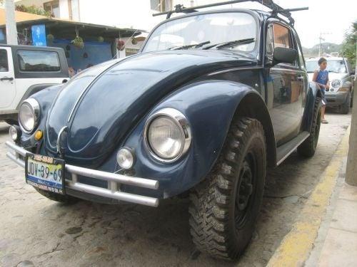 Murilee Awed By Las Calles de México