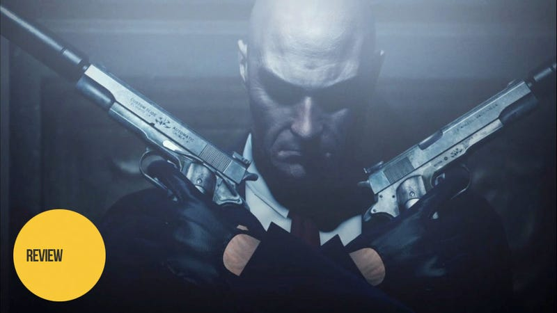 Hitman: Absolution: The Kotaku Review
