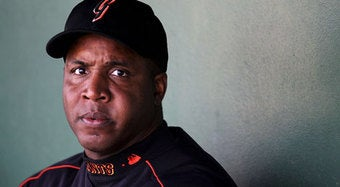 Intern Horrors: A Lengthy Stare-Down With Barry Bonds