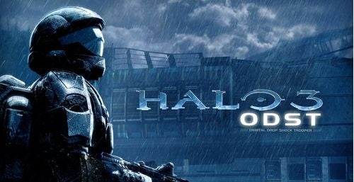 Microsoft Taking Action Against Those Who Buy and Play Halo 3: ODST Early [Update]