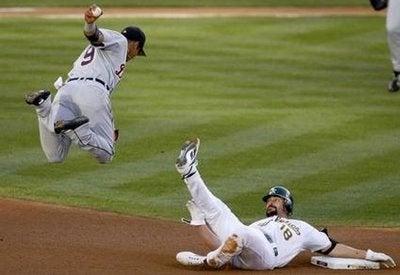 Statistical Proof Of Baseball's Strangest Season Ever