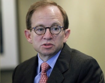 Steven Rattner Will Be Banned from the Securities Industry
