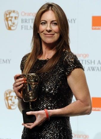 The Hurt Locker Sweeps The BAFTAs