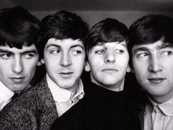 Beatles Rock Band Bundle Detailed