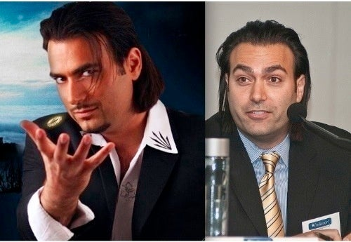 Google Security Chief by Day, TV Magician 'Eran Raven' by Night