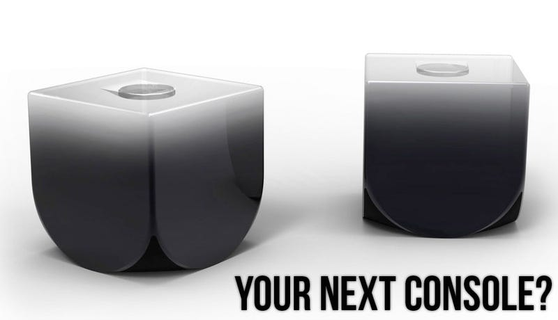 A New, $99 Console Called Ouya Is Real and Radically Different From Xbox, PlayStation and Wii
