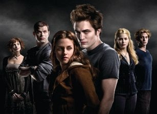 First 'Twilight' Reviews Confirm Appeal Among Girls, Cheesy FX Fans