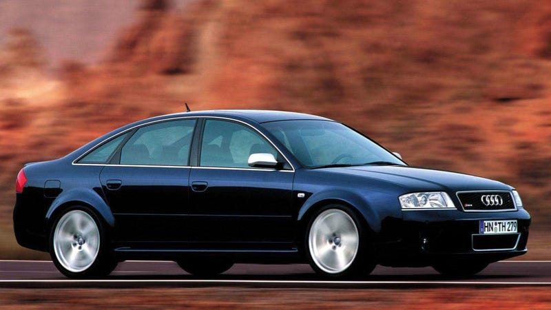 Why The Audi RS6 Is A Future Classic