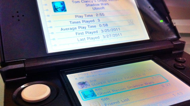 The Pros and Cons of Early 3DS Ownership