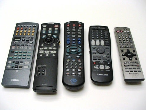 Question of the Day: How Many Remotes Do You Have?