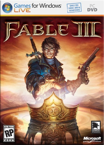 Fable III Really Signals A Larger Microsoft Push For PC Gaming This Time